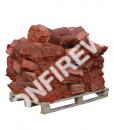 25 Nets Kiln Dried Logs