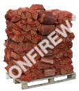 50 Nets Kiln Dried Logs