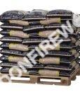 720Kg Wood Pellets