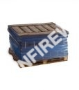 480kg Peat Briquettes