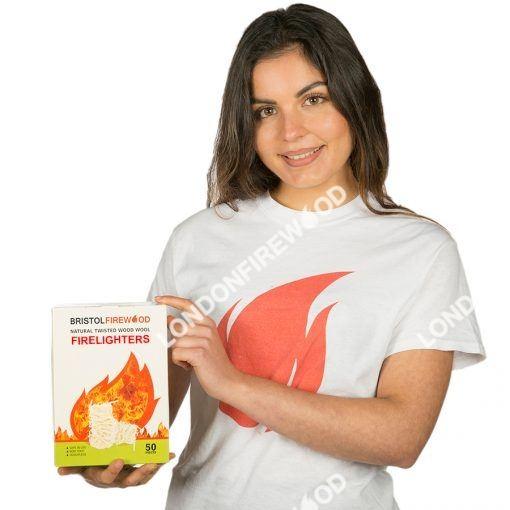 single firelighters alternative