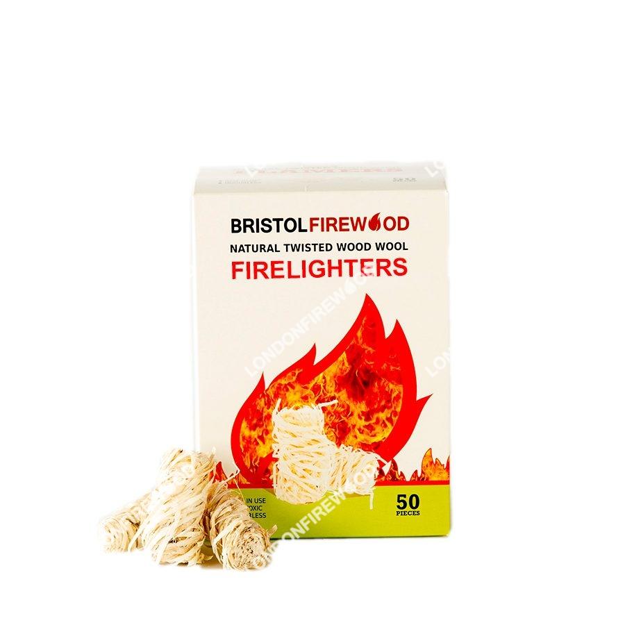 single box firelighters